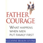 CAN MEN HAVE IT ALL?<br />WHAT HAPPENS WHEN MEN<br />PUT FAMILY FIRST?
