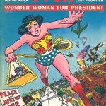 Ms. Magazine, Wonder Woman and <br />40 Years of Change