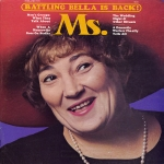 My MAKERS Hero:<br /> Bella Abzug