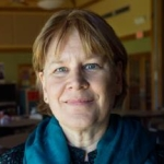Meet a 2012 Purpose Prize Winner: Judy Cockerton, Treehouse Foundation