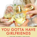 You Gotta Have Girlfriends – A Post-Fifty Posse Is Good  For Your Health – My First Ebook Coming Soon!