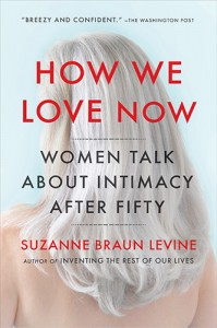 How We Love Now Book Cover