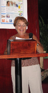 Sherry Dworsky Age 70