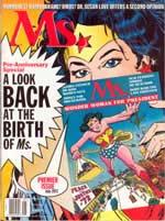 Ms. Magazine Wonderwoman